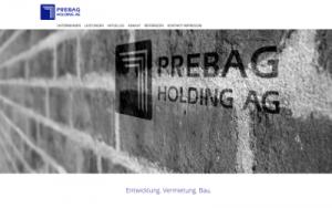 PREBAG_Holding-AG-Offizielle Website_400